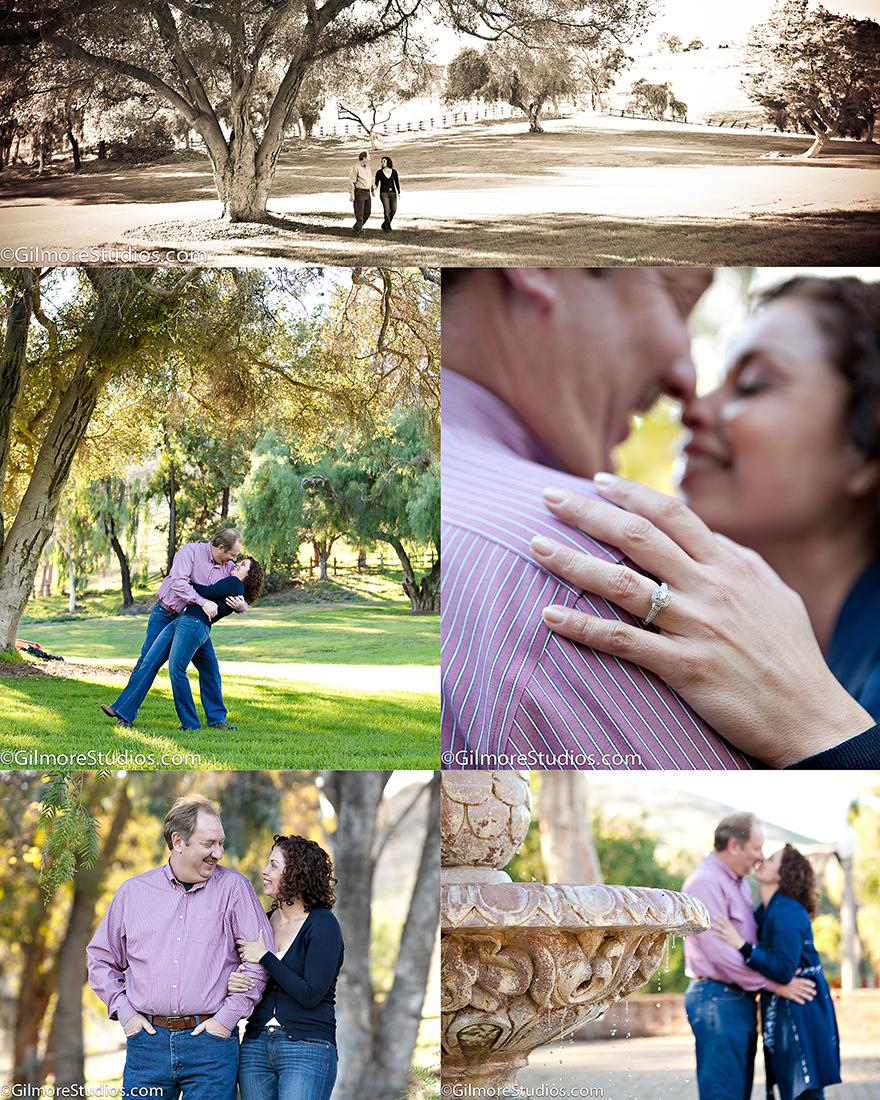 Saddleback Church – Rancho Capistrano Engagement Session » Orange ...