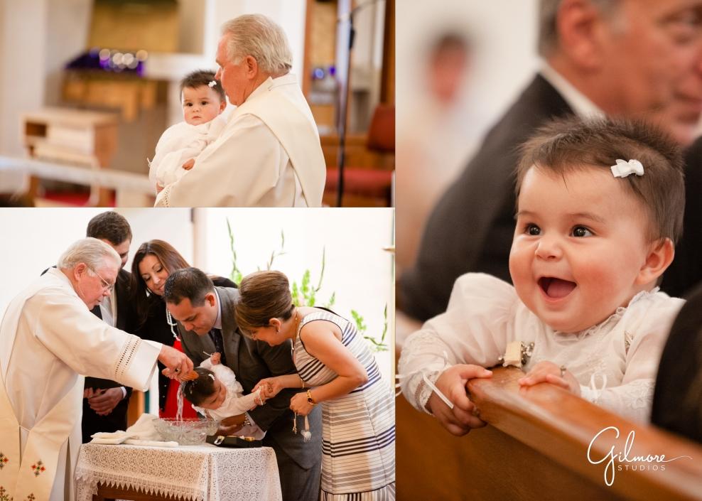Catholic Baptism for Baby Chloe – Orange County Baby ...