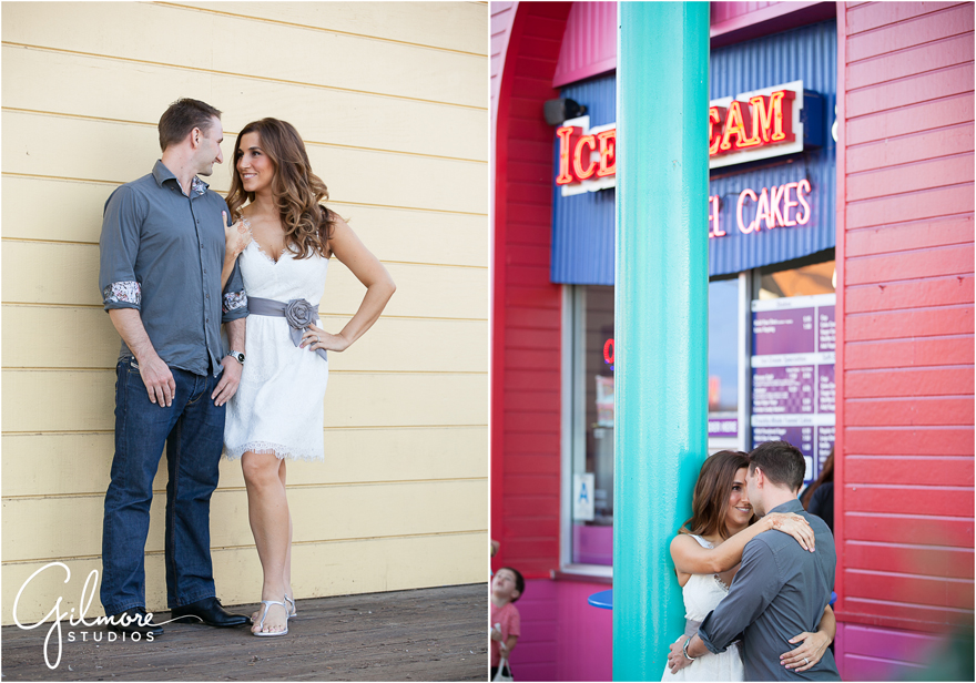 gilmore_studios_engagement_session_santa_monica_pier_los_angeles_beach_boardwalk_image_photographer_blog_02