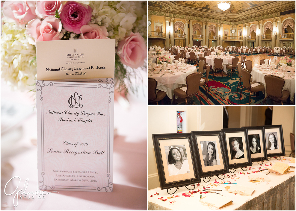 3-details-decor-Burbank-national-charity-league-debutante-ball-Biltmore-Hotel