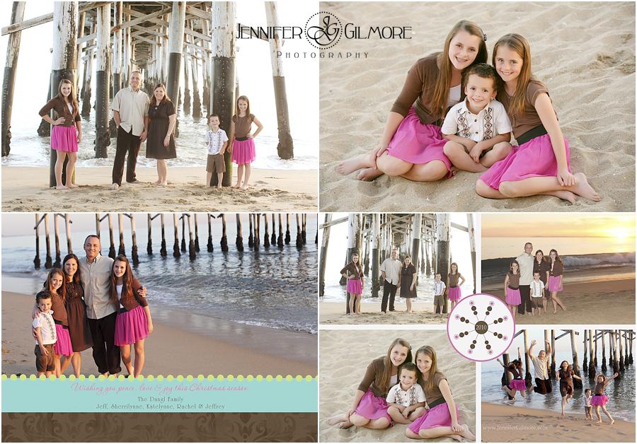 Family at the Beach in Newport Beach - Gilmore Studios wedding ...
