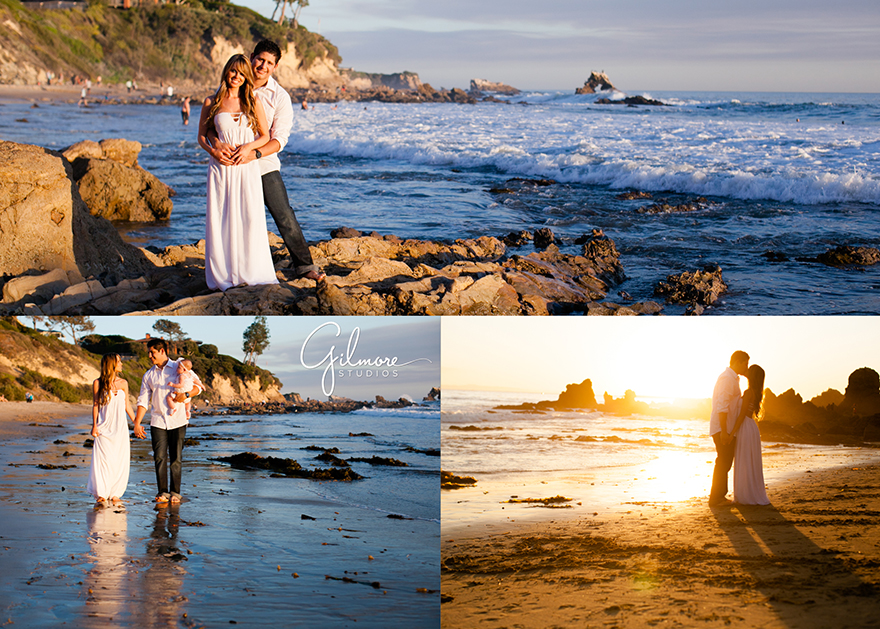 Creative Surprise Engagement at the beach - Corona Del Mar ...