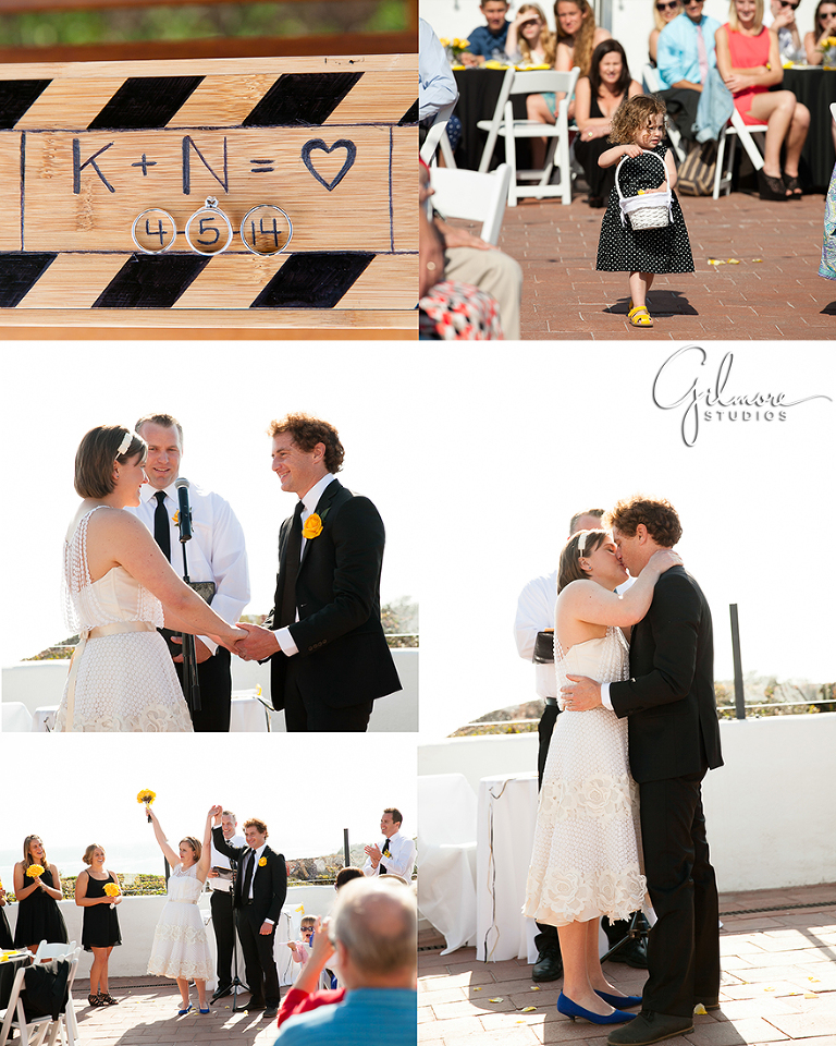 San Clemente State Park Camping: Katie And Nick's Wedding