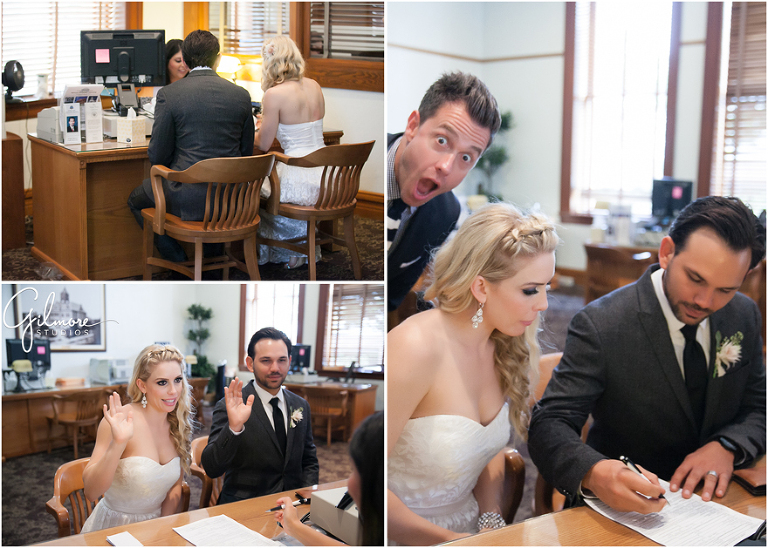 Gilmore Studios Newport Beach Wedding Photographer Santa Ana Courthouse Orange County 04