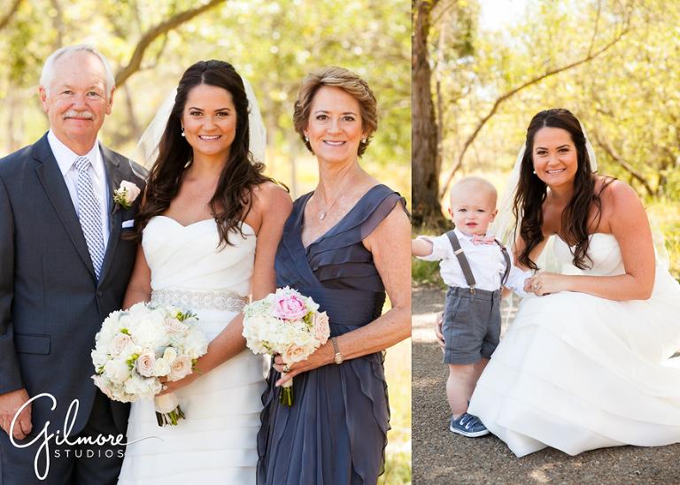 Matt & Elizabeth's Wedding - Our Lady Queen of Angels