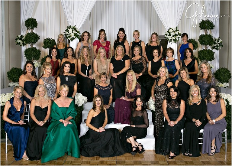 5 blog NCL national charity league group photo mothers moms photographer orange county debutante ball girls Newport Beach chapter portrait image by gilmore studios 1024x732(pp w768 h549) - newport beach wedding photographer