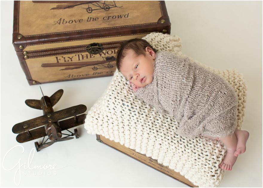 Newborn Baby Photography Meet Camden Costa Mesa Baby
