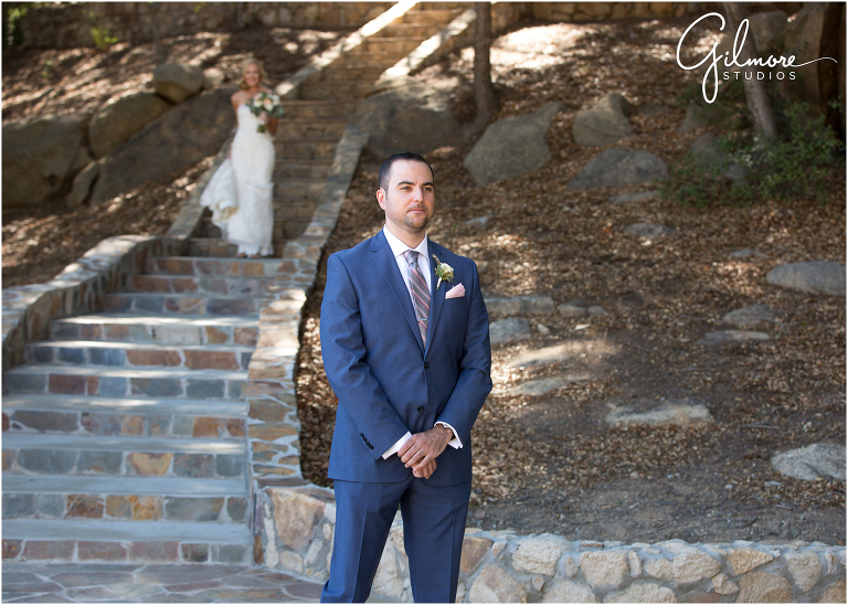 Secluded Garden Estate Wedding Amy And Mike Temecula